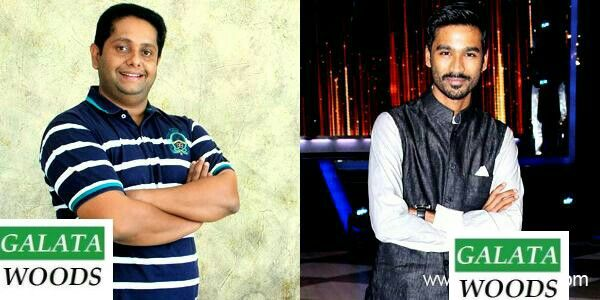 Dhanush Jeethu Joseph movie to start anytime - Movie news | Box Office, Review, Movie News, Actress Images - Galata Woods