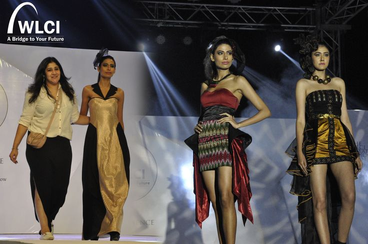 WLCI, ranked among the top fashion designing institutes, help students to develop scads of skills required to come through in fashion designing. WLCI specializes in fashion designing and offers industry approved courses which will help you to gain competitive mileage over others.