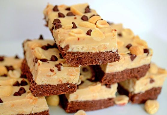 Cookie bar recipes with candy