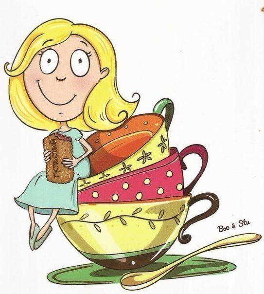 Чай без вкусняшек — заварка на ветер!