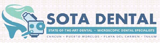 SOTA Dental is a Cancun based, American managed collaborative of dental professionals focusing on microscopic dentistry & state-of-the-art implant technologies. Our focus is specifically on patients coming to Mexico from abroad who want the same level of services as offered in the United States. Call- 1-800-681-3340 (Toll Free US & Canada)