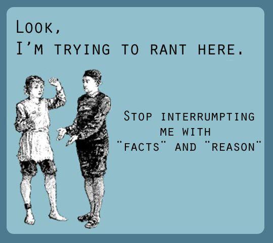 Right! Just listen!