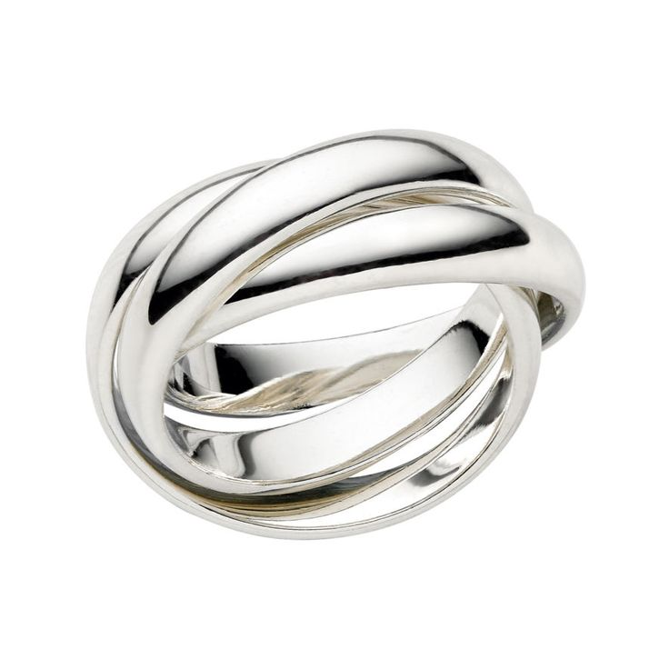 Triple Ring, Links of London Jewellery