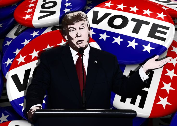 In the final presidential debate, Donald Trump disgraced himself and our democracy by refusing to say if he'd accept the election results. He's a demagogue with a dictatorial streak.