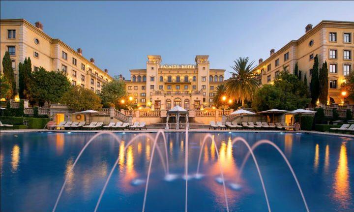 #Montecasino #casinotrip #southafrica