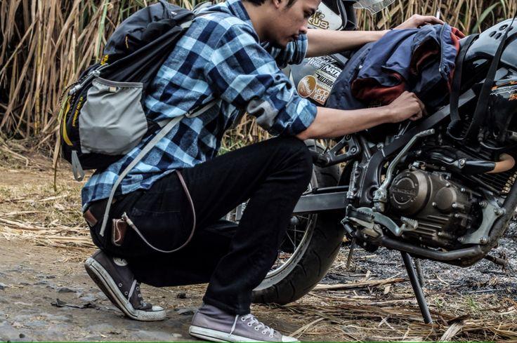 Jeans, Lookbook, Outdoor