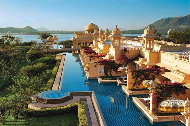 As 31 piscinas mais exóticas do Planeta... menos a #10 que é assustadora!   Awebic