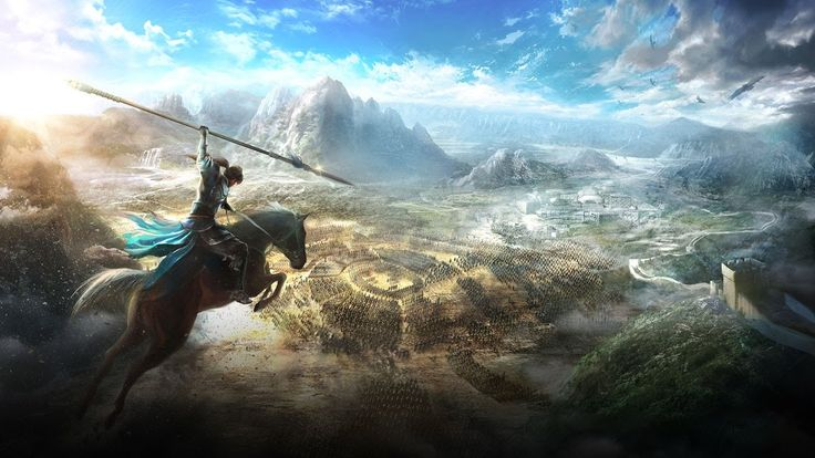 Koei Tecmo and Omega Force have officially announced Dynasty Warriors 9 and whil…