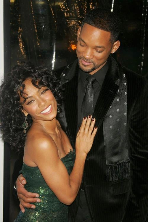 Will  Jada Pinkett are Hollywood royalty. They married in 1997 and have two children, Jaden and Willow. Will has an older son, Willard Trey Smith III, from a previous marriage. The couple founded the Will and Jada Smith Family Foundation, a charity organization which focuses on inner-city youth and family support They battled divorce rumors throughout 2012 but to date, they are still together.