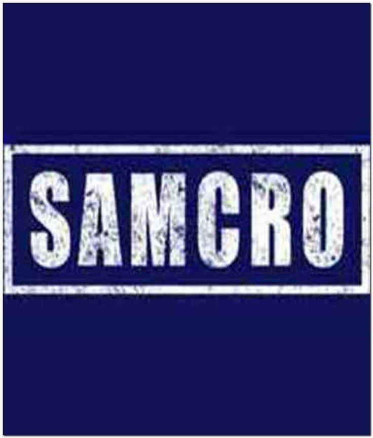 Samcro T-Shirt https://ballzbeatz.com/product/samcro-t-shirt/