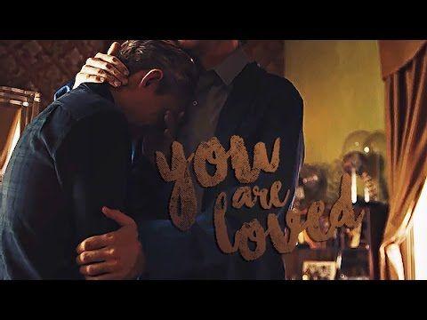 Sherlock&John | You're loved - YouTube I love it!!!!!!!
