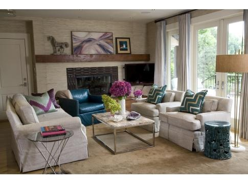 253 best images about combo of blue purple interiorexterior decorating ideas on pinterest - House Living Room Decorating Ideas