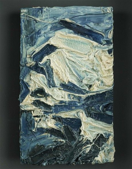 Frank Auerbach in his own words - Telegraph