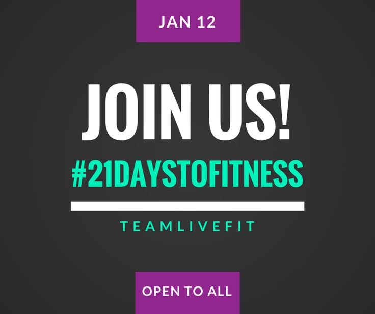 Repin & message me for details! Email teamlivefitcoach@… and hashtag #21daysto…