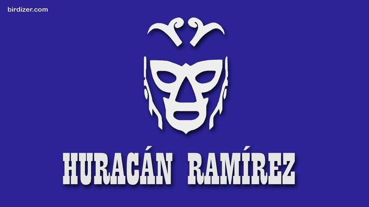 Huracán Ramírez máscara wallpaper