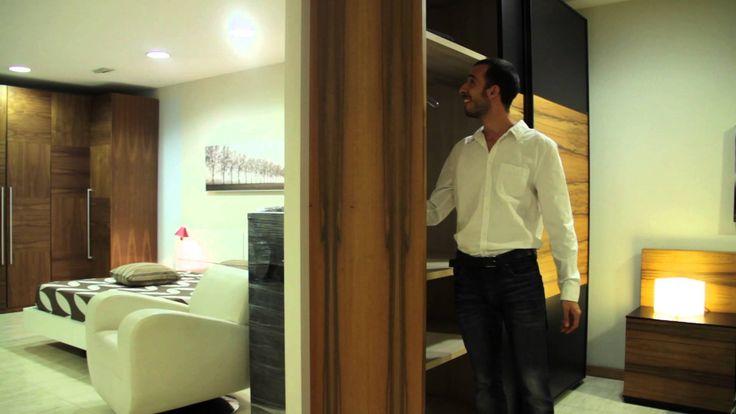 En #MacMobles ofrecemos nuevas propuestas en #dormitorios de #matrimonio con #armarios prácticos y funcionales. Composiciones cálidas y con estilo, formas dinámicas e innovadoras en #diseño. Creatividad y calidad al mejor precio.