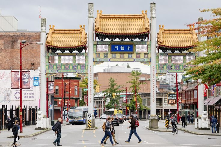 Want fantastic Chinese food in North America? Head to Vancouver. - The Washington Post