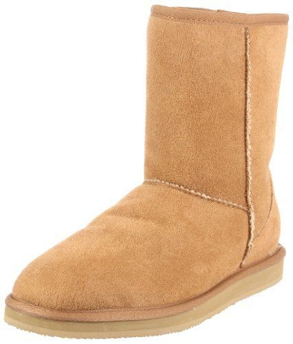 are ugg boots made out of dogs
