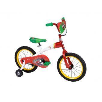 """Compra Bicicleta infantil Huffy Chupacabra de Rodada 16""""-Multicolor online ✓ Encuentra los mejores productos Bicicletas para Niños Huffy en Linio México ✓"""