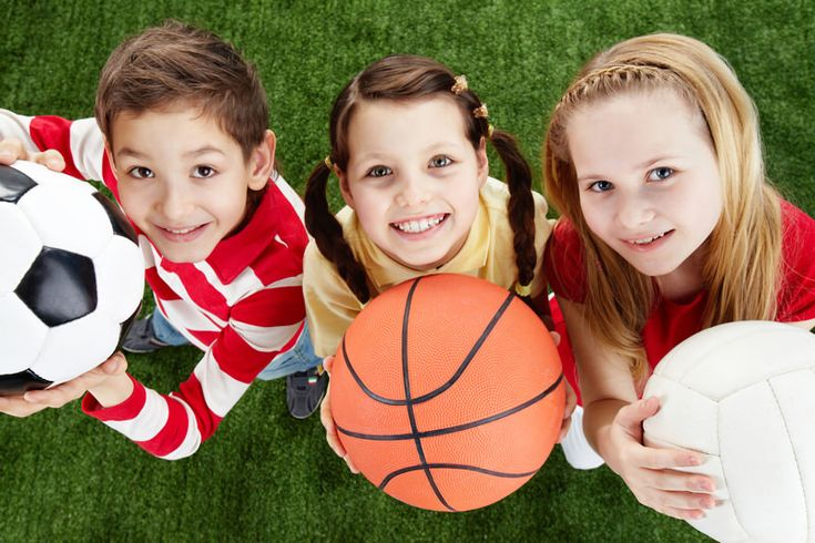 Should you encourage your kids to get involved in technological or sporting activities? Or both? It's a question many parents don't think about due to their kids showing a natural inclination toward one or the other, but there are many benefits to encouraging a balance between both types of activity. Read more here http://www.squaggle.com.au/kids-and-sports/balancing-tech-sports-as-parents/