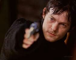 norman in the famous scenefrom the boondock saints