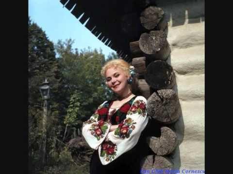 Maria Cornescu-Bradului la munte i place - YouTube