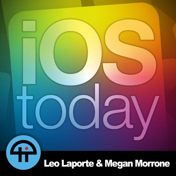 Leo Laporte and Megan Morrone love their iPhones, iPads, and Apple Watches so much they've created iOS Today,the TWiT network's first show highlighting the best apps, most he…
