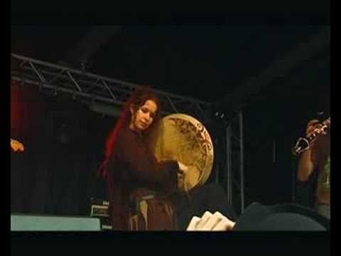 ▶ Lebocha ft Omnia op CastleFest '08 (p4)