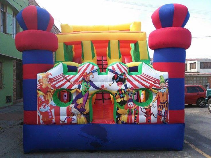 #Saltarines y #recreación para #fiestasinfantiles reserva tu #fiesta aquí 3204948120-4119497 http://goo.gl/OmvymZ