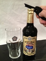 Samuel Smith Oatmeal Stout | Bloggers of Beer