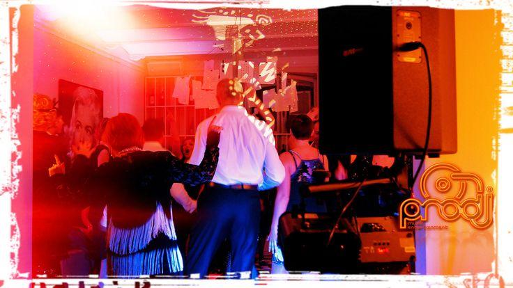 pro DJ™ @ Cotton Club's Party - Iconic Class Studio | www.pro-dj.ro