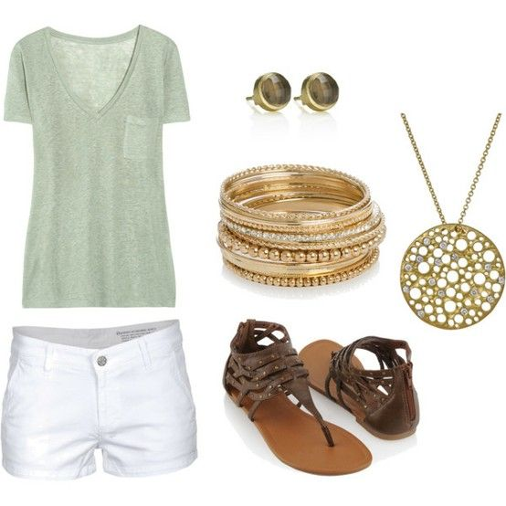 Easy day outfit