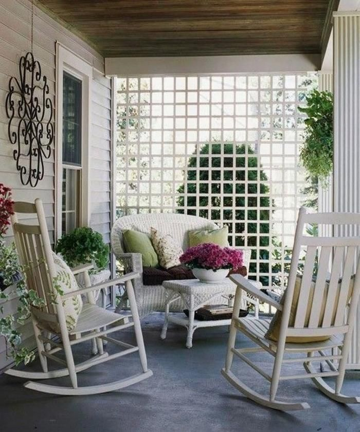 Small Porch Designs Can Have Massive Appeal: 1000+ Images About Porches On Pinterest