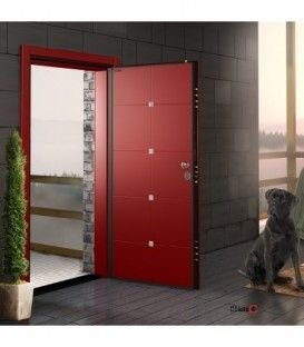 les 25 meilleures id es concernant porte blind e sur. Black Bedroom Furniture Sets. Home Design Ideas