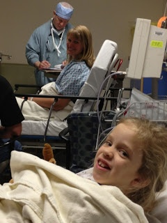 April 29, 2013-An Ohio girl is recovering after getting a critical kidney transplant — with the organ donated by her former kindergarten teacher. Nicole Miller, an 8-year-old first-grader at Mansfield Christian School, got the kidney last week from Wendy Killian, who was her kindergarten teacher last year.