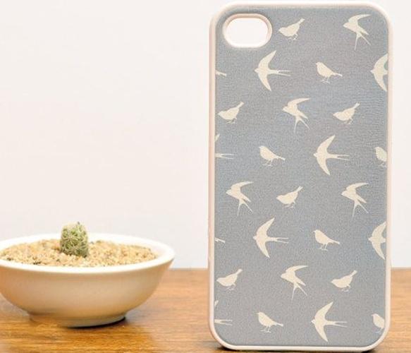 Bird iPhone 4 or 4s Case