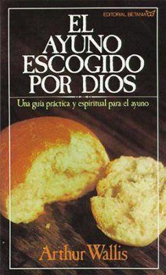 El ayuno escogido por Dios – eBook
