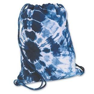 DIY Indigo Instructional Tie Dye Craft Kit