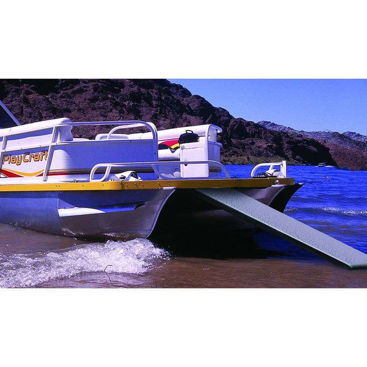 Pontoon Boat Parts : Best boats at specialty marine center nsb