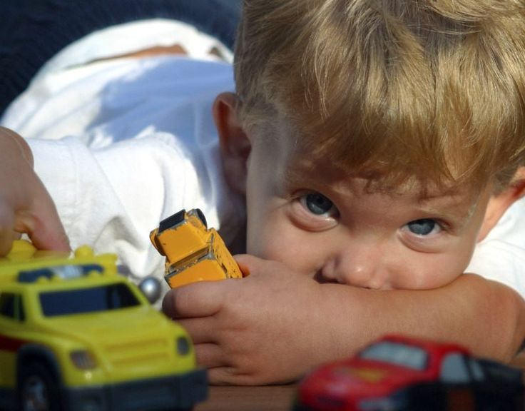 Everything You Need to Know Before Freaking Out Over Your Toddler