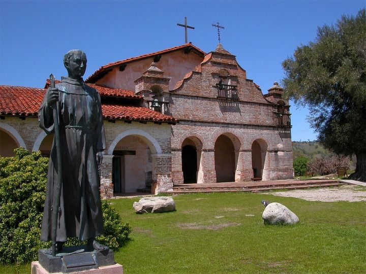 48 best images about california mission projects on Pinterest ...