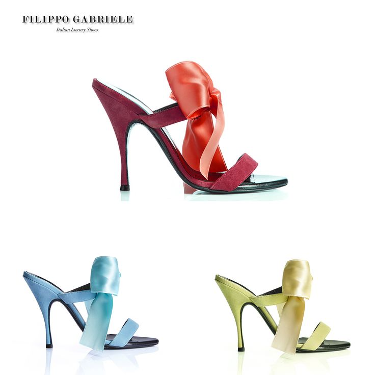 …savoring the scent of the spring. The AMBRA silk satin and suede sandal. #FilippoGabriele  #AlessandraTonellidesigner #FGSS17 #shoes #sandals #style #stylish #fashion #newcollection #moda #milano #heels #highheels #shoesoftheday #shoestagram #shoelover #instafashion #instashoes #photooftheday #fashionshoes #fashionista #fashionable #shoeaddict #instagood #outfit #chic #madeinitaly