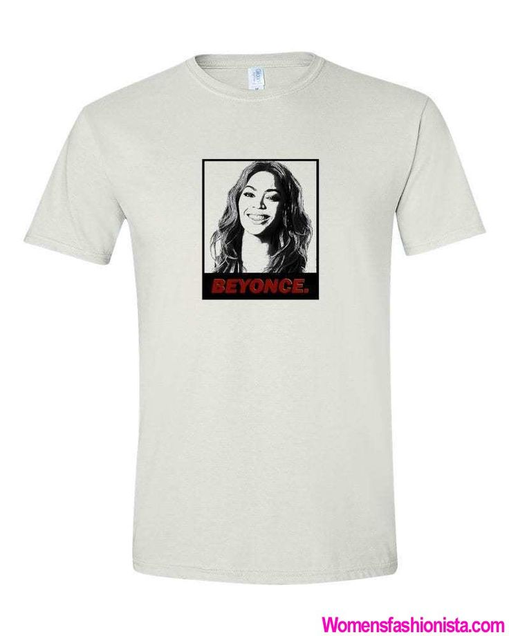 BEYONCE CONCERT TOUR MRS.CARTER JAY Z RAP HIP POP UNISEX T-SHIRT SIZES S-XL