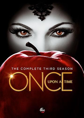 ONCE UPON A TIME : Once Upon a Time - Season 3   Archambault.ca