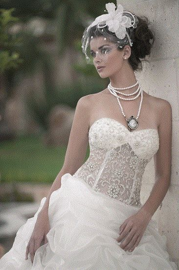 Marry Me - Wedding Dresses in Lebanon