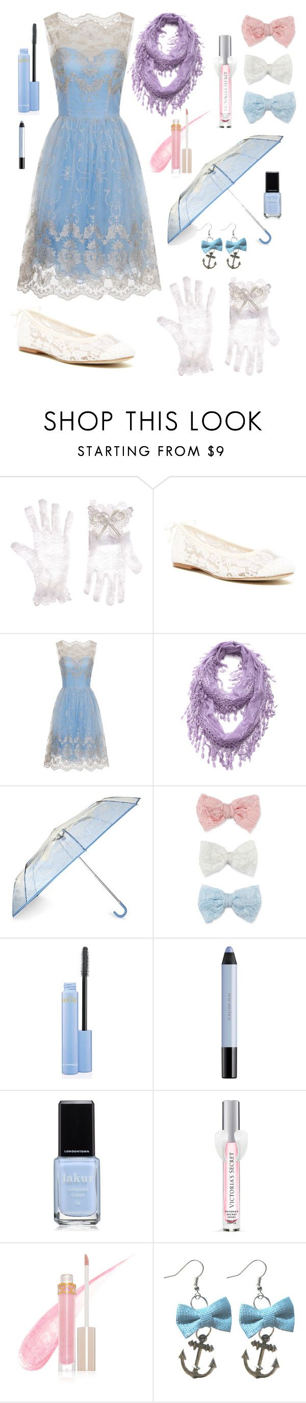 """Cyntia's Elegant V-day Date Outfit"" by lexi-the-fashion-queen ❤ liked on Polyvore featuring Monsoon, Soludos, Chi Chi, Cozy by LuLu, Decree, shu uemura, Victoria's Secret, Stila, women's clothing and women"