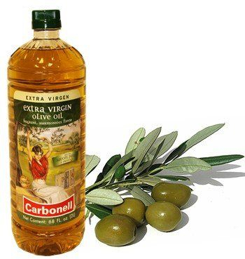 Carbonell Extra Virgin Spanish Olive Oil (2 Litre): Amazon.com: Grocery & Gourmet Food