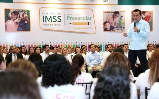 IMSSincrementará cupo en guarderías y construcción de instalaciones hospitalarias enTamaulipas - http://plenilunia.com/escuela-para-padres/imss-incrementara-cupo-en-guarderias-y-construccion-de-instalaciones-hospitalarias-en-tamaulipas/44622/