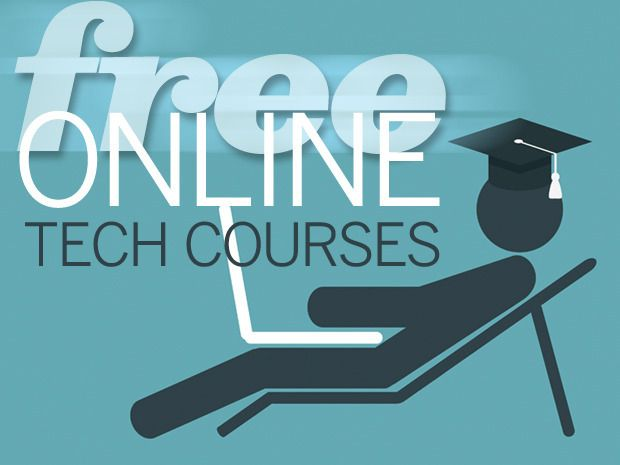 CIO - 8 Free Online Courses to Grow Your Tech Skills: Intro to Linux, Google Analytics Academy, Building Mobile Experiences, Microsoft Virtual Academy, Udacity, Alison, Design and Development of Educational Technology, Harvard's CS50 Computer Science