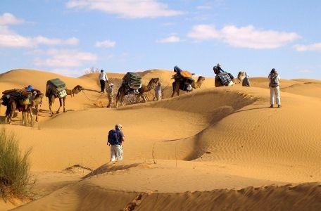 Circuit La Saharienne :: New Look Travel Agence de voyage en Tunisie